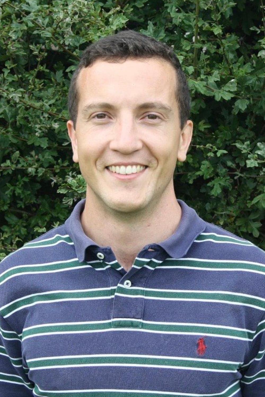 Stefano Schiavo